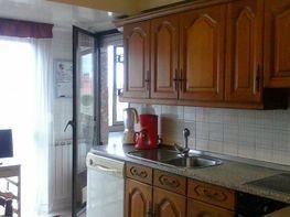 Piso en venta en calle Balleneros, Belaskoenea en Irun - 222858823
