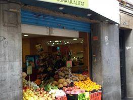 Local comercial en traspàs carrer Llobregat, Collblanc a Hospitalet de Llobregat, L´ - 356653349