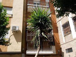 Ático en venta en plaza Curtidores, San Bartolomé en Jaén - 381167337