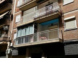 Ático en venta en calle Nuestra Señora del Perpetuo Socorro, San Roque en Jaén - 424099290