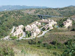 Piso en alquiler en urbanización Santa Maria Village, Elviria en Marbella