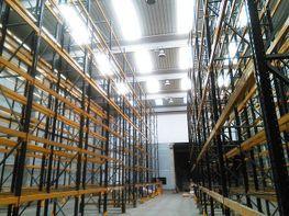 Capannone industriale en affitto en travesía Industrial, Bellvitge en Hospitalet de Llobregat, L´ - 264372887