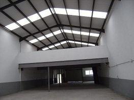 Planta baja - Nave industrial en alquiler en calle Compositor Schumann, Rubí - 382821668