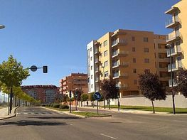 Piso en alquiler en calle Aldehuela, Zamora