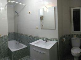 Piso en alquiler en calle Centro, Centro en Gijón