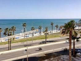 Piso en venta en Carretera de Cádiz en Málaga
