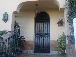 Casa adosada en venta en urbanización Los Alamos, El Pinillo en Torremolinos - 222113851