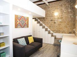 Wohnung in miete in calle Sant Domenec del Call, El Gótic in Barcelona - 406756248