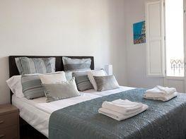 Apartment in miete in calle Born, Born-Santa Caterina-Sant Pere-La Ribera in Barcelona - 220999874