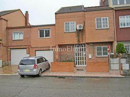 Casa adosada en venta en Monte Rozas en Rozas de Madrid (Las)