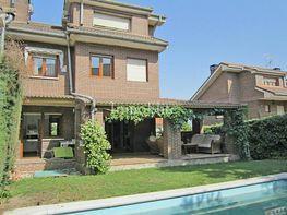 Casa pareada en venta en Galapagar