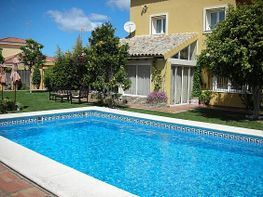 Villa en vendita en calle Urogallo, Puerto de Santa María (El) - 289176383