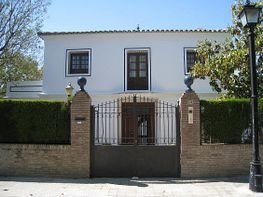 House for sale in calle Adriano, Écija - 293043719