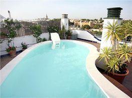 Duplex en vendita en calle Sebastian Elcano, Los Remedios en Sevilla - 293535991