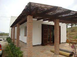Casa rural en venta en carretera Amasaderos, Coín - 224845929