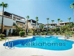 Apartamento en alquiler en Los Monteros-Bahía de Marbella en Marbella - 398764031