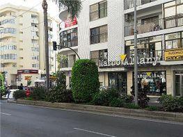 Oficina en alquiler en calle Ramon y Cajal, Casco Antiguo en Marbella - 407350034