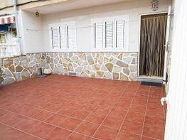 Casa en venta en San Pedro del Pinatar