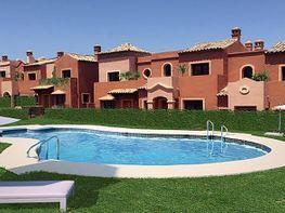 Piscina - Dúplex en venta en urbanización Las Villas de Santa Maria, Estepona - 230435049