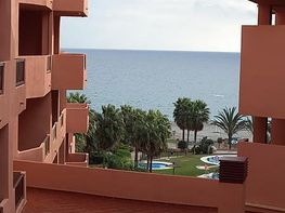 Vistas - Piso en venta en urbanización Hotel Don Juan, Manilva - 233771119