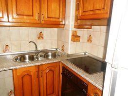 Wohnung in verkauf in La Luz-El Torcal in Málaga - 342825634