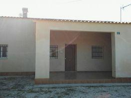 Foto 1 - Casa en alquiler en carretera Asprillas Poligono, Elche/Elx - 414958090