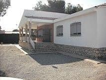 Foto 1 - Chalet en alquiler en San Vicente del Raspeig/Sant Vicent del Raspeig - 228049162