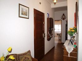 Pis en lloguer calle Jaira, Sevilla - 328807052