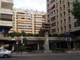 Locale commerciale en affitto en calle De Fernández de Los Rios, Gaztambide en Madrid - 350027659