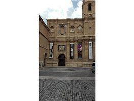 Piso en venta en calle Doctor Alejandro Palomar, La Madalena en Zaragoza - 321772387
