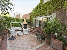 Casa pareada en venta en calle Hispanidad, Casablanca en Zaragoza - 321772405