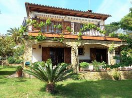 Haus in verkauf in calle Treumal, Castell-Platja d´Aro - 286597201
