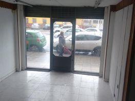 Fachada - Local comercial en alquiler en calle Castilla, Castilla-Hermida en Santander - 402283772