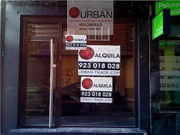 Local en alquiler en calle Bolivar, Salamanca - 330387895