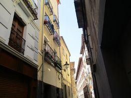 Piso en venta en calle Santiago, Centro en Teruel