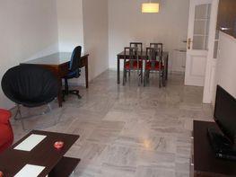 Salón - Piso en alquiler en calle Babor, Torrequebrada en Benalmádena - 380168400