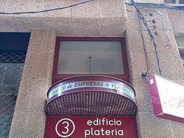Büro in verkauf in calle Plateria, La Catedral in Murcia - 348498021