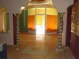 Local comercial en alquiler en Malilla en Valencia - 410159955