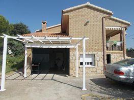 Chalet en venta en calle El Espino, Urb. Encinar del Alberche en Villa del Prado