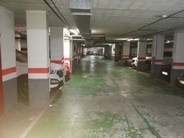 Parkplatz in miete in calle Alcade Martinez de Ecija, Montigalà in Badalona - 230341557