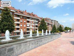 Piso en alquiler en calle Centro, Ciudad Naranco en Oviedo