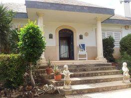 Chalet en venta en Montealegre en Eliana (l´) - 227136135