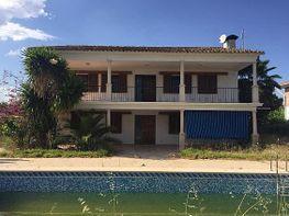 Chalet en venta en Montealegre en Eliana (l´) - 227137197