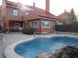 Casa pareada en venda paseo De Las Provincias, Rivas-Vaciamadrid - 321481735