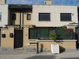 Casa adosada en venta en calle *Rivas Futura, Rivas-Vaciamadrid