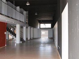 Local comercial en alquiler en carretera Barcelona, Casas de Barcena - 362620721