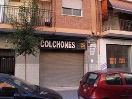 Local comercial en venta en calle Marquès de Solferit, Quart de Poblet - 362620586