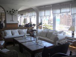 Piso en alquiler en calle Condomina, Albufereta en Alicante/Alacant - 382826827