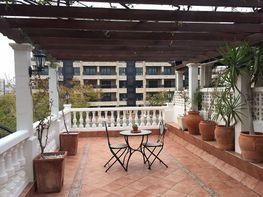 Chalet en alquiler en calle Padre Arrupe, Vistahermosa en Alicante/Alacant - 410597321