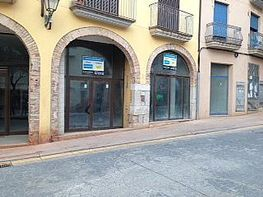 Local comercial en lloguer carrer De la Carnisseria, Valls - 249609809